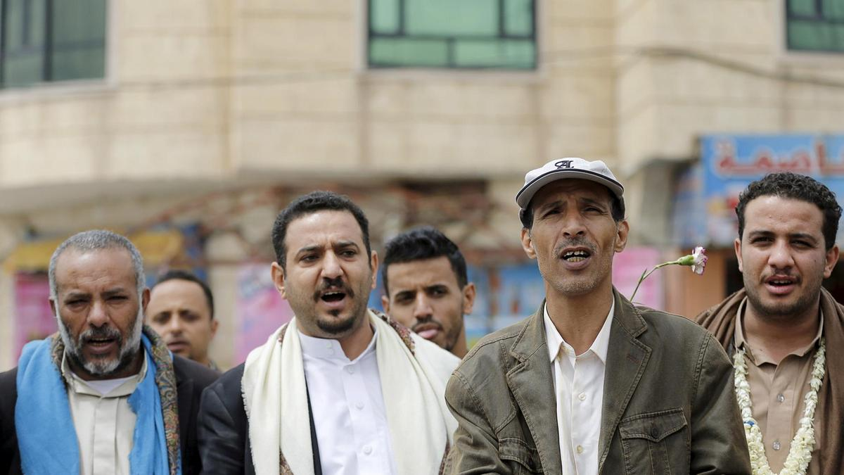 Yemen: US demands Iran-linked Houthis release Bahai prisoners