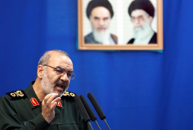 Top Iranian general says Israel could be defeated with 'a single operation'