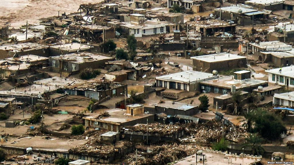 Saudi, Emirates Red Crescent announce initiative to help Iran flood victims