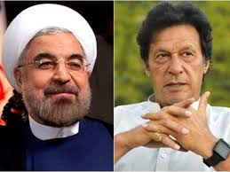 Imran Khan set to visit Tehran to repair Pakistan-Iran relations