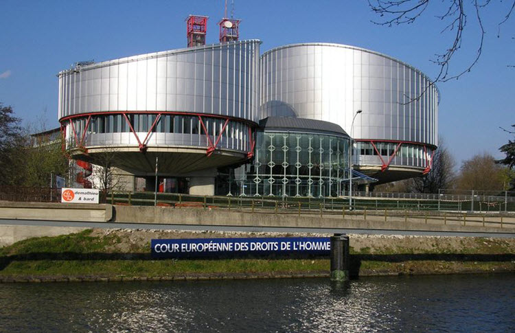 Strasbourg rejects Iranian assurances regarding use of torture