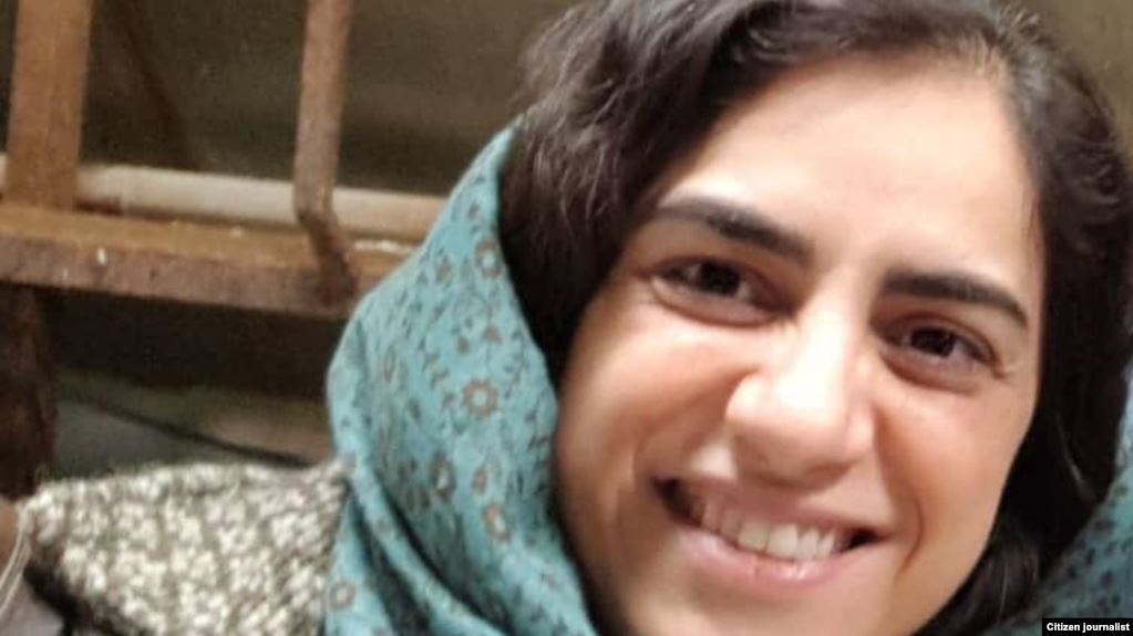 10-year prison sentence to Iranian British Council employee upheld without a hearing