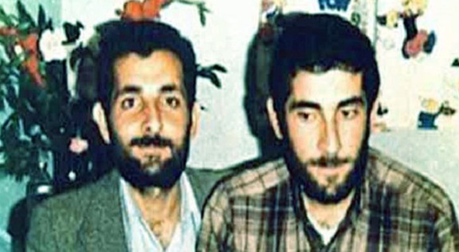 The Iranian Bakeri brothers: Famous in war and politics