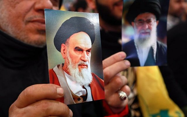 30 German mosques and cultural centers tied to Hezbollah