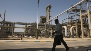 Sanctions on Iran's petrochemical products: A heavy blow to the