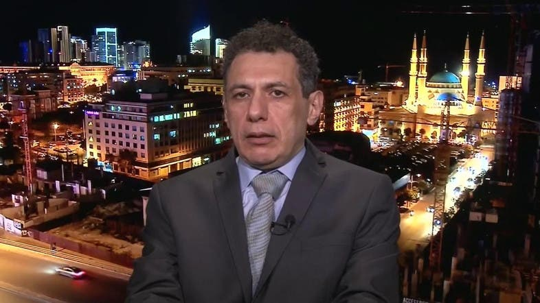 Iran's release of Nizar Zakka was failed overture to US