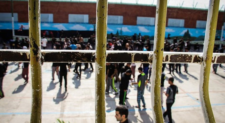 Iran extends furlough for thousands of prisoners as epidemic rages on