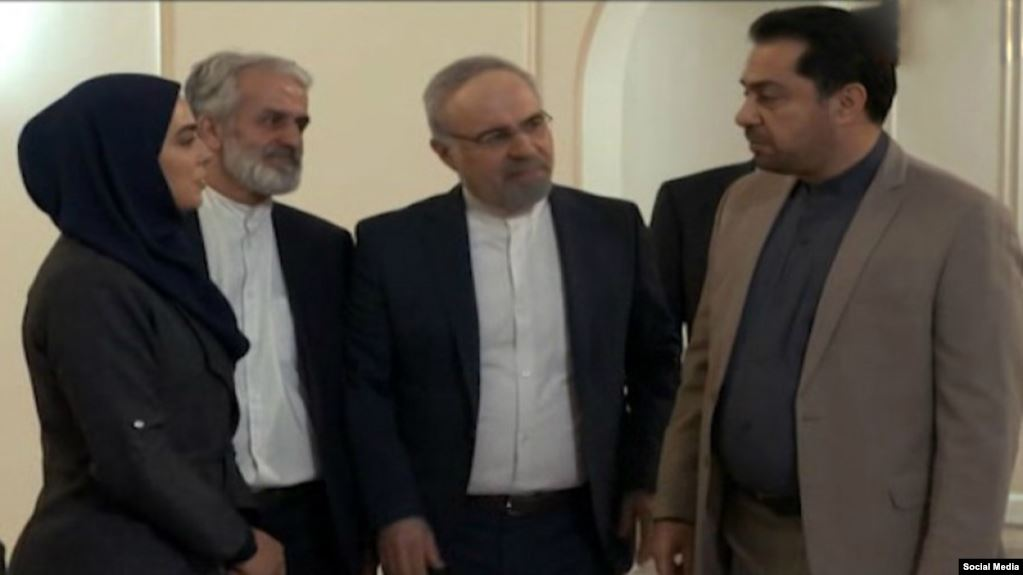 Controversial TV series enrages Rouhani administration officials