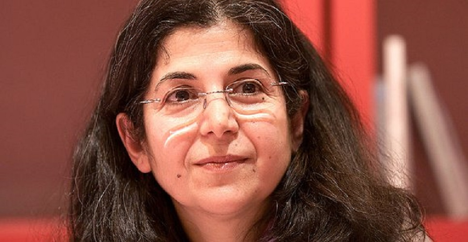 Iranian academic arrested for spying