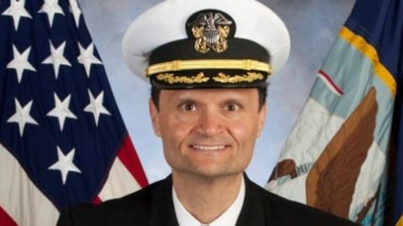 Iranian-American US Navy captain may head carrier in Gulf amid tensions