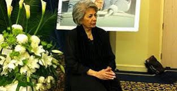 Wife of Iranian veteran journalist: My husband's hell, my court battle and why we must never forget