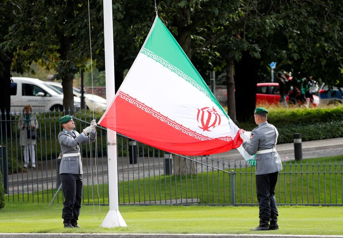 German court sentences Iranian regime agent to prison for treason