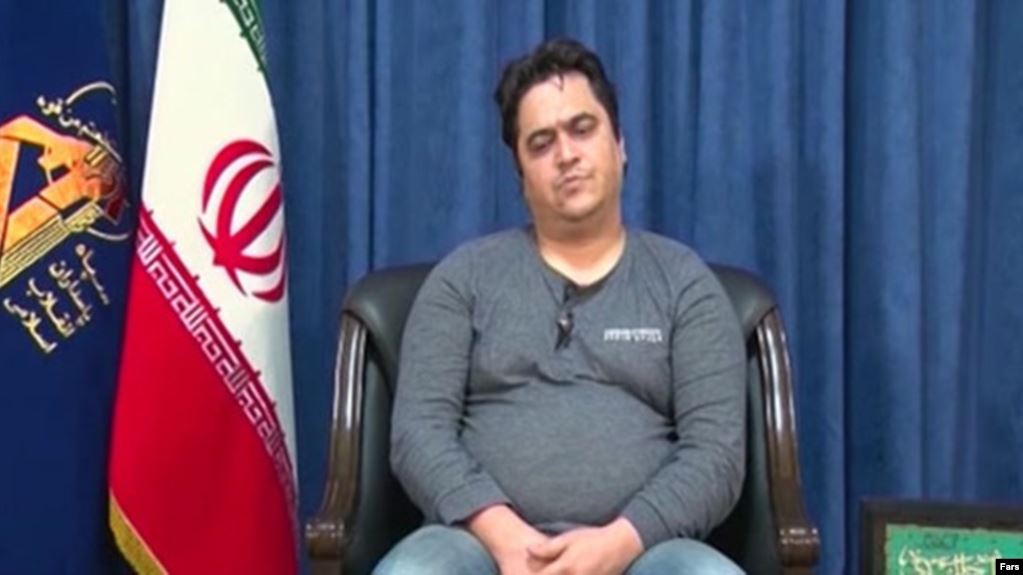 Iraqi govt. source challenges IRGC's story of arrest of Iranian dissident