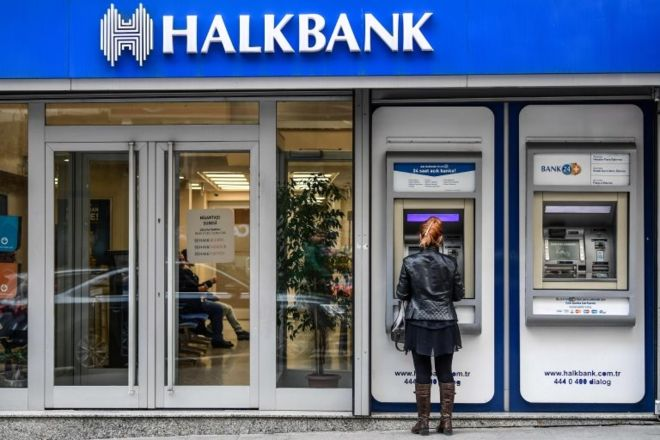 Turkey's Halkbank urges dismissal of Iran sanctions criminal case in U.S.