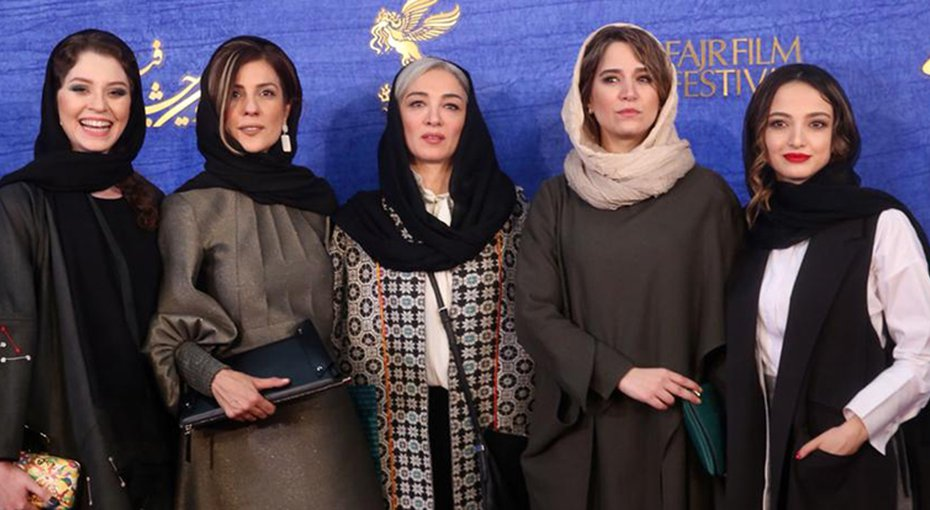 Iran's new council for celebrities flexes its muscles