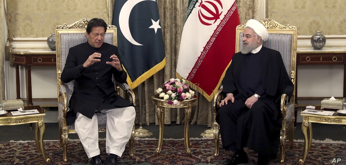 Pakistan denies reports Saudi Arabia sought dialogue with Iran