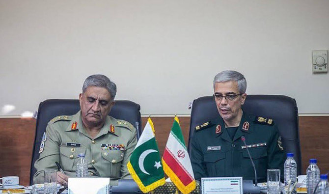 The bloody border between Iran and Pakistan