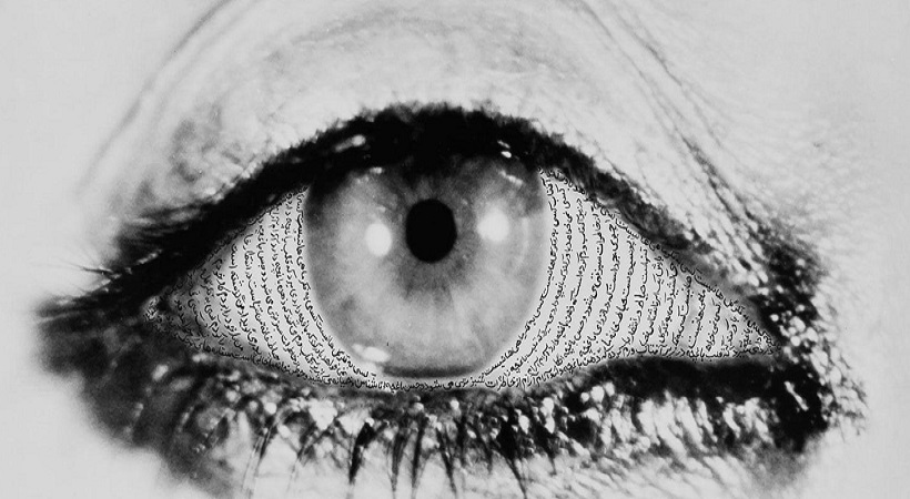 Shirin Neshat: a stare that challenges us to look away