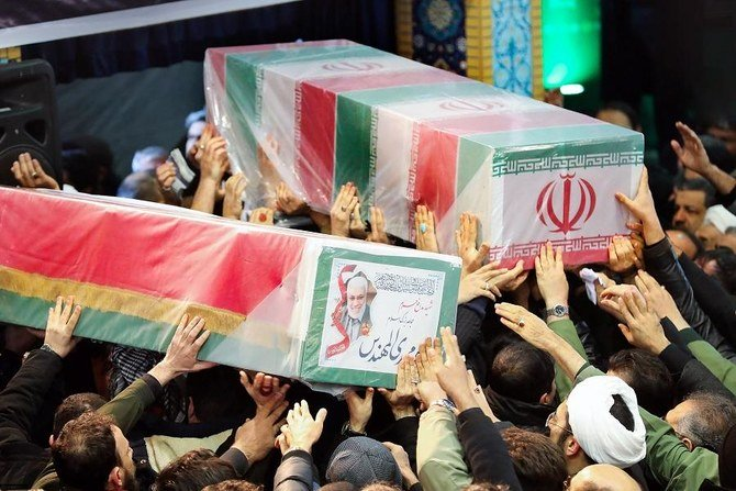 Kuwait summons Iran envoy over Soleimani killing claim