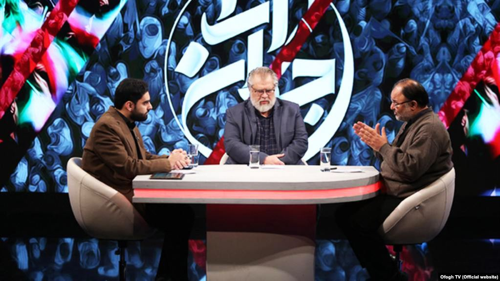 Iran state TV suspends controversial programs after complaints by Rouhani admin