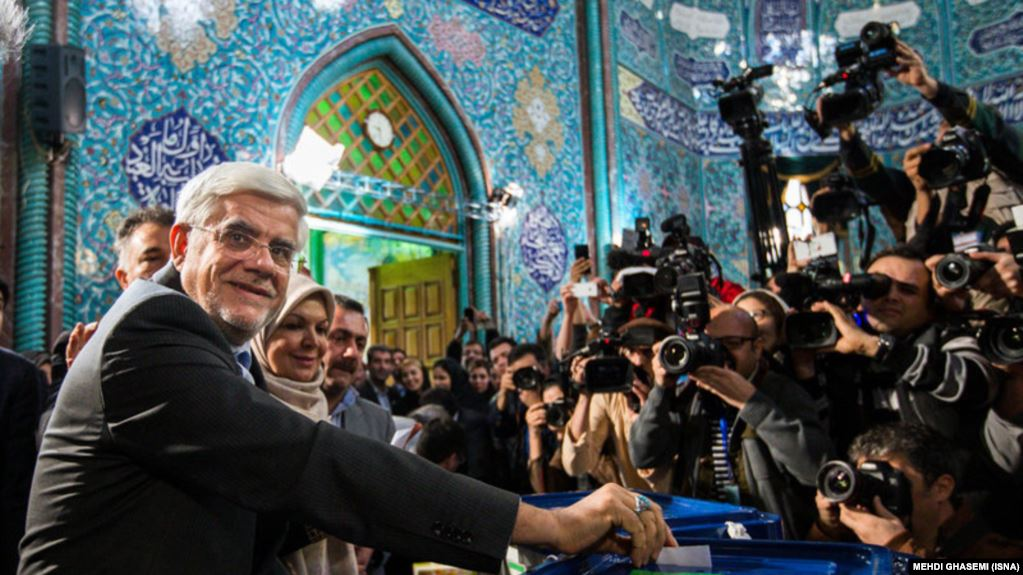 Questions loom in Iran as reformist factions lose hope in elections