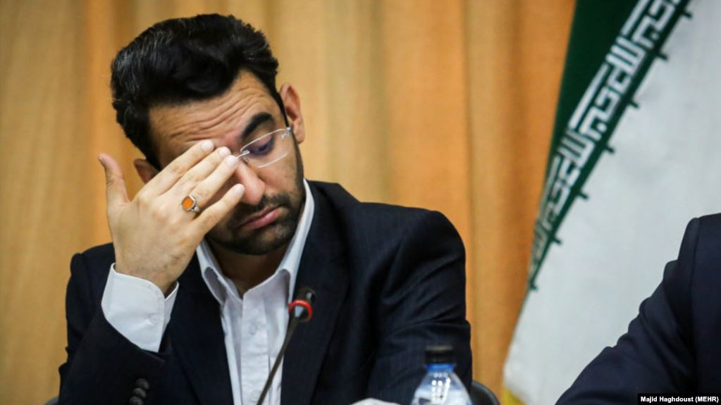 Twitter should be legal in Iran, Minister of Information
