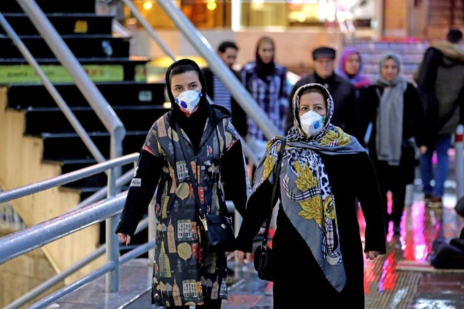 Gulf countries announce measures to cut links with Iran as coronavirus cases rise in Middle East