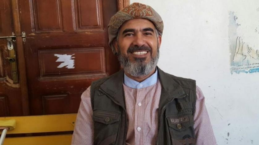 Iran-allied Houthis retract death sentence against Baha'i leader following criticism