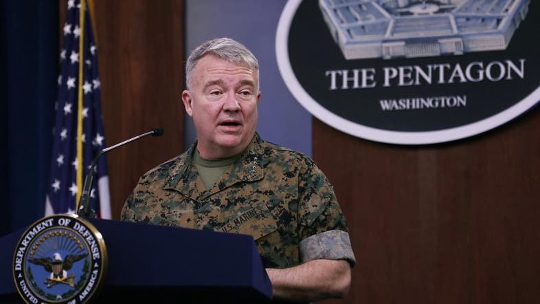 US Centcom chief: Iran still aiming for regional dominance despite Suleimani killing