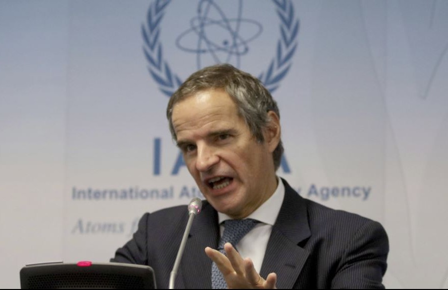 UN nuclear chief says restrictions on access to Iranian facility threaten work of monitoring program