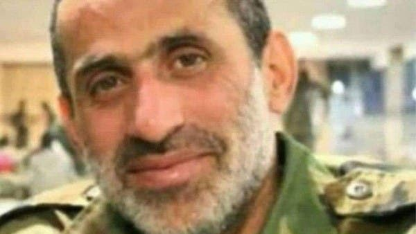 Iranian military commander killed in Syria
