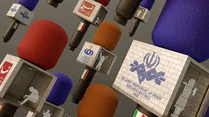 Despite U.S. sanctions, Iranian broadcaster pumps out propaganda with aid of Broward firm