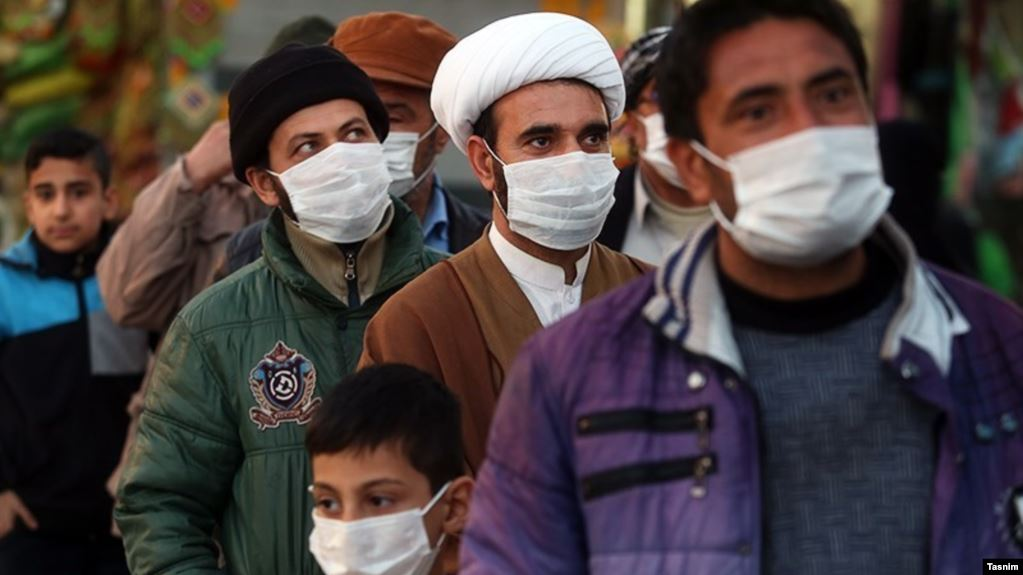 UAE sends supplies to aid Iran in coronavirus fight