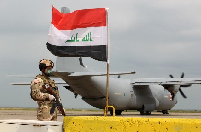 Shadowy new militias in Iraq targeting US forces as new front for Iran