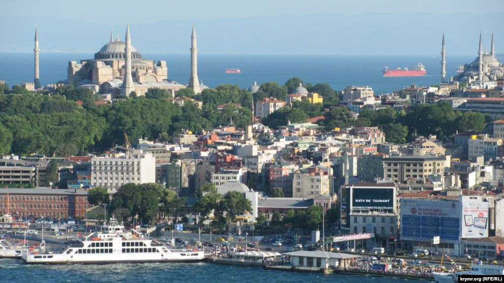 Despite financial restrictions, Iranians are investing in Turkish real estate