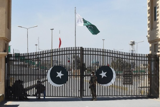Pakistan approves additional funds for fencing Pakistan-Iran border