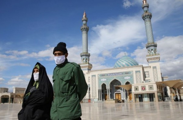 Iran to lift visa restrictions to revive pandemic-hit tourism sector