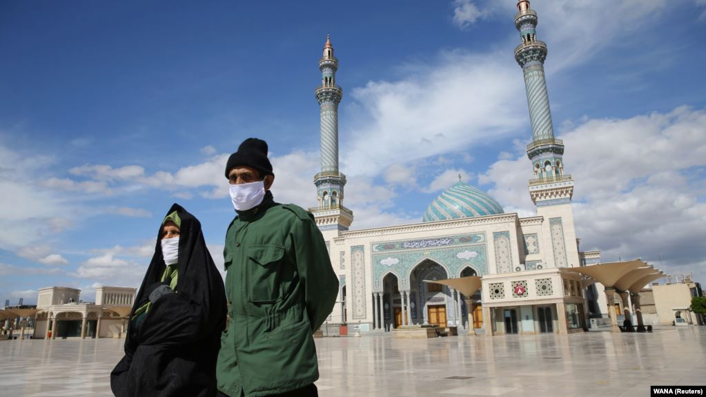 Coronavirus pushes Iran's tourism to the point of no return