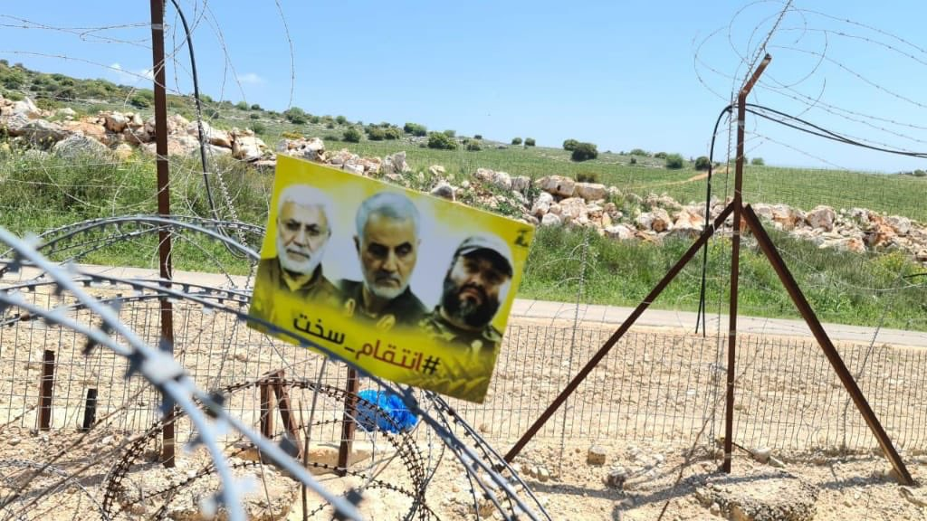 20 years after withdrawal, Israel, Hezbollah brace for war