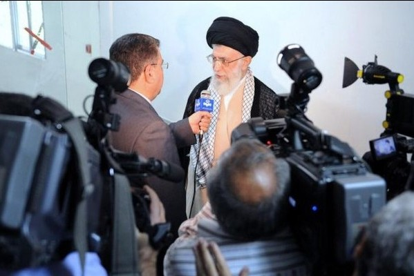 IRGC official says media in Iran should extol the Supreme Leader