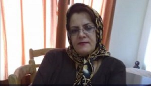 An urgent plea for helping Marzieh whose health in danger in Iranian prison