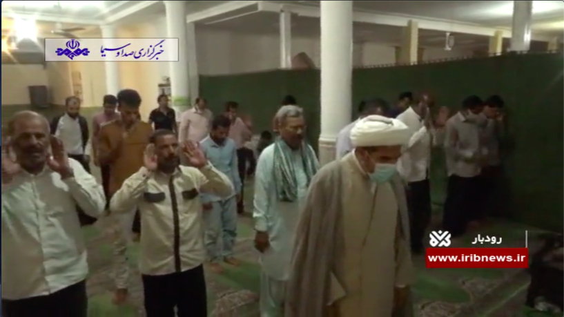 Tehran shuts down mosques again after COVID-19 infections spike