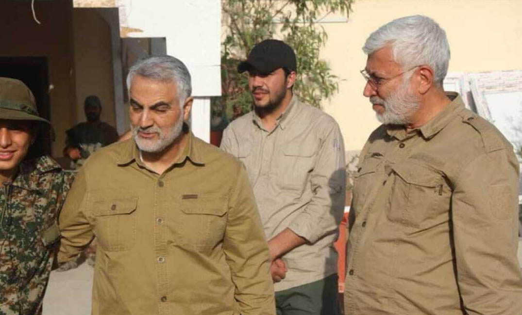 Iranian sentenced to death for spying, arrested by Hezbollah in Syria, handed to Iran