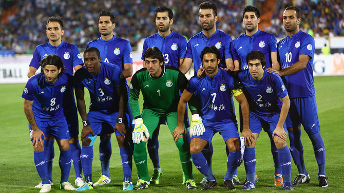 Iran: Asian Football Confederation tournament TV rights cut due to 'sanctions'