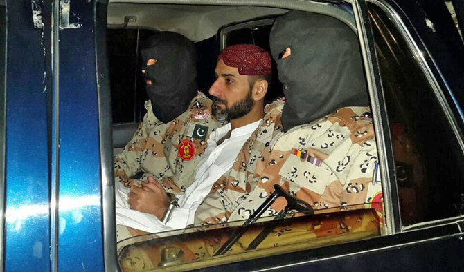 The silence on Uzair Baloch's Iran connection