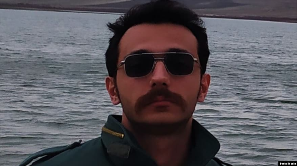 Iranian Writers Association condemns arrest of poet, warns about his health