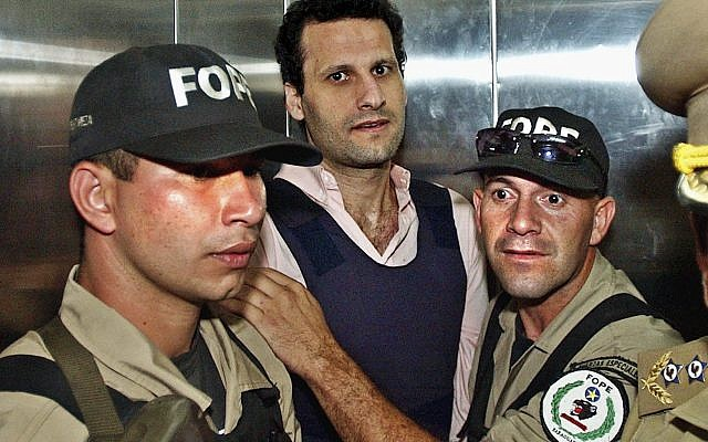 Iran-linked Hezbollah operative Assad Ahmad Barakat extradited to Paraguay