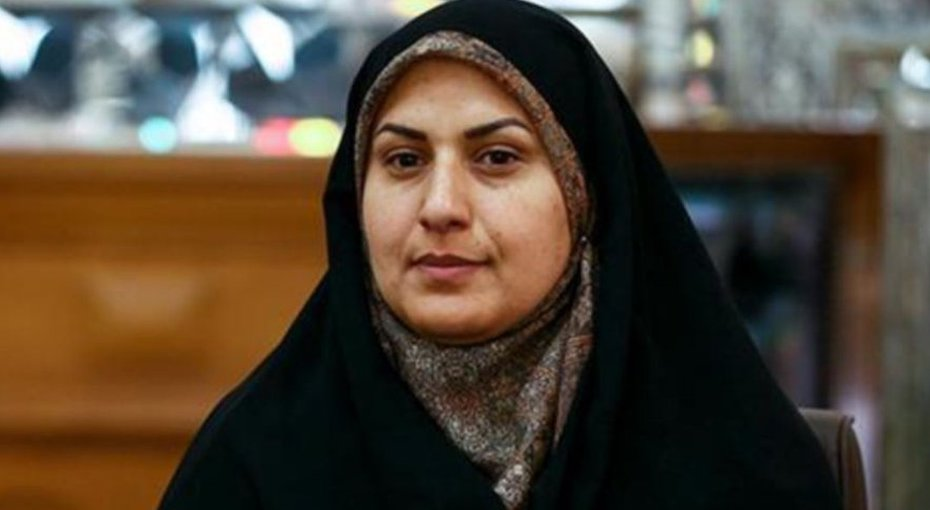 """Women must be housewives,"" Iranian female MPs told"