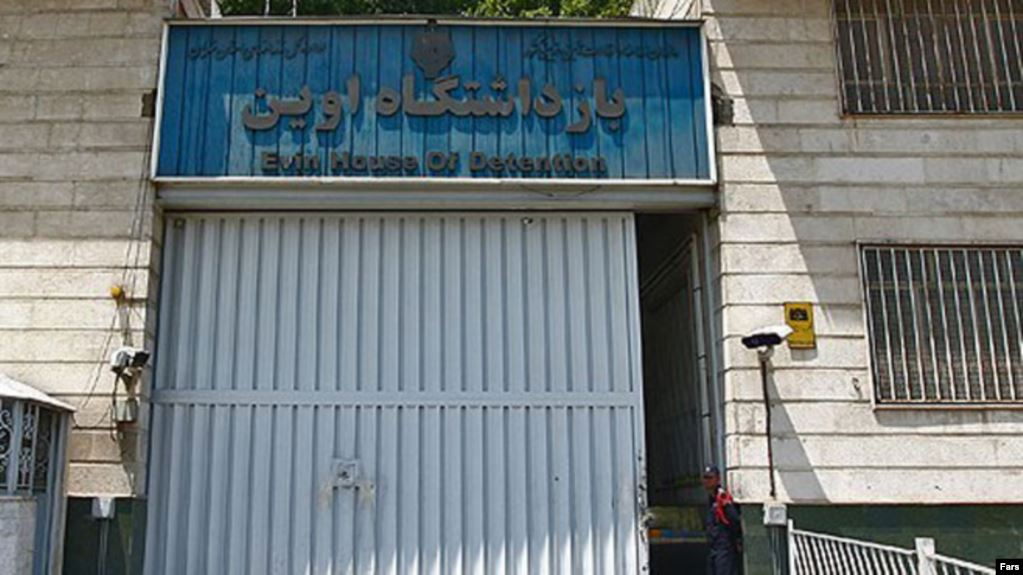 Political prisoners stage protest in Tehran jail after a COVID outbreak