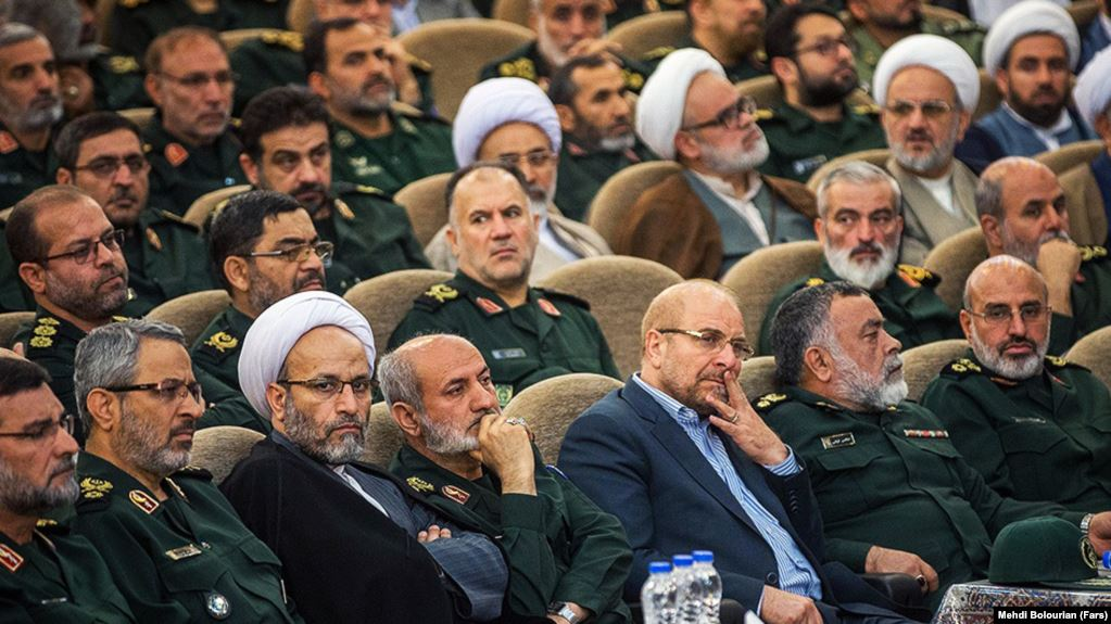 Military tribunal to investigate 'astronomical corruption' case linked to IRGC